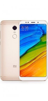 Redmi 5 Plus 4/64GB Золотистый (Global Version)