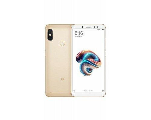 Xiaomi Redmi Note 5 3/32GB Золотой (Global Version)