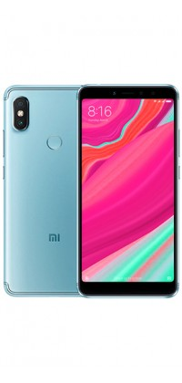 Xiaomi Redmi S2 4/64GB Голубой (Global Version)