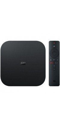 ТВ-приставка Xiaomi Mi Box S (International Version)