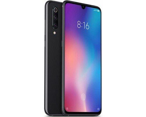 Xiaomi Mi9 6/64GB Чёрный (Global Version)