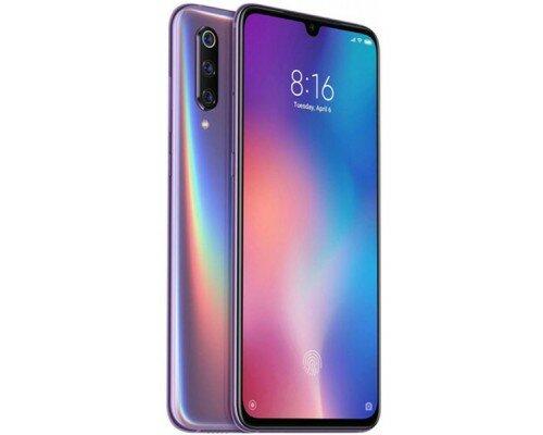 Xiaomi Mi9 6/128GB Фиолетовый (Global Version)
