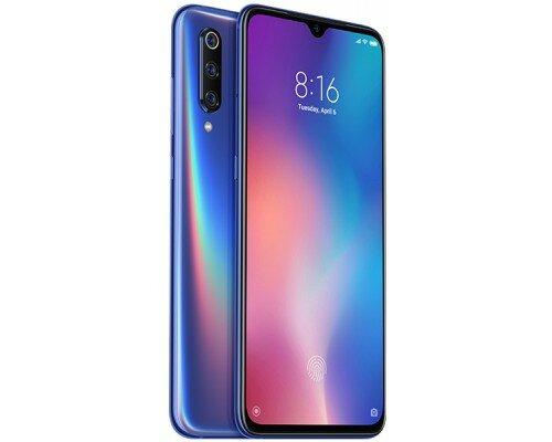 Xiaomi Mi9 SE 6/128GB Синий (Global Version)