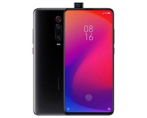 Xiaomi Mi 9T Pro 6/128GB Чёрный карбон (Global Version)