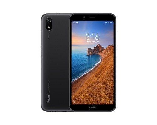 Xiaomi Redmi 7A 2/16Gb Матовый черный (Global Version)