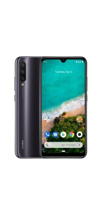 Xiaomi Mi A3 4/64GB Android One Серый (Global Version)