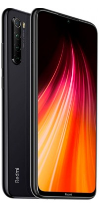 Xiaomi Redmi Note 8T 4/64Gb Серый (Global Version)