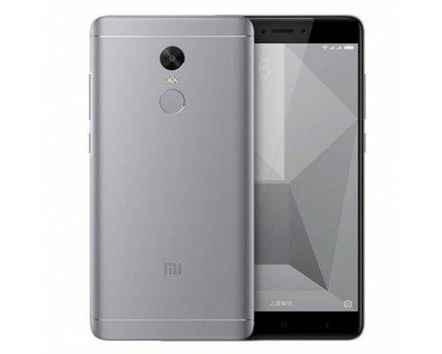 Xiaomi Redmi Note 4X 3/32GB Серый